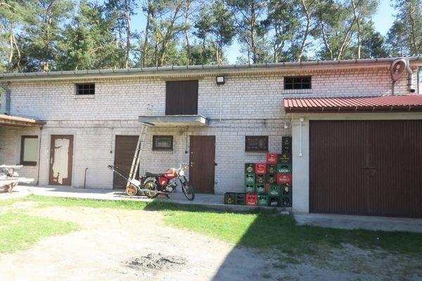 Lokal użytkowy na sprzedaż Wola Gutowska, Jedlińsk  200m2 Foto 7