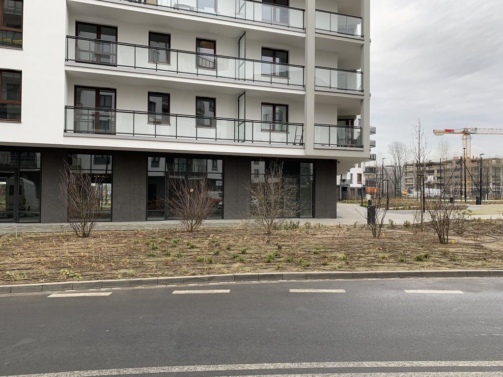 Lokal użytkowy na wynajem Warszawa, Ursynów, Pieskowa Skała  100m2 Foto 4