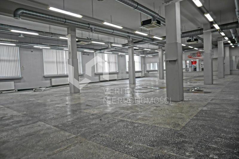 Lokal użytkowy na sprzedaż Zabrze, Centrum  1700m2 Foto 3