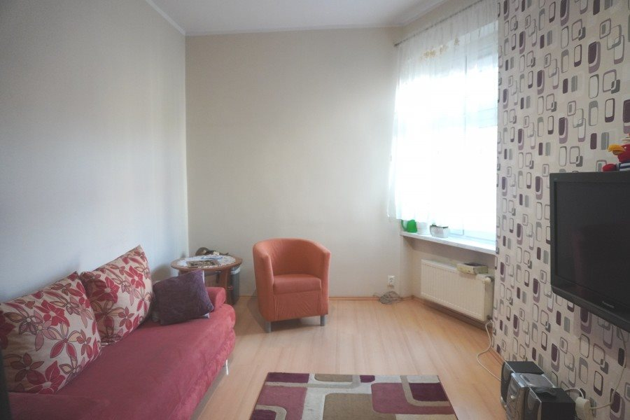 Mieszkanie trzypokojowe na sprzedaż Szczecin, Centrum  93m2 Foto 5