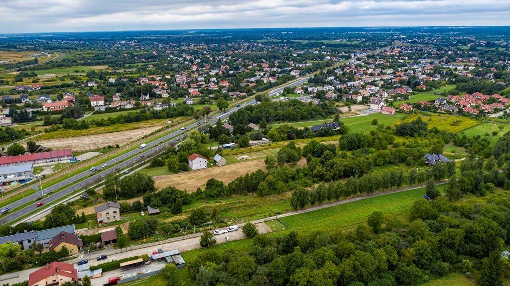 Działka komercyjna na sprzedaż Rzeszów, Warszawska  6500m2 Foto 9