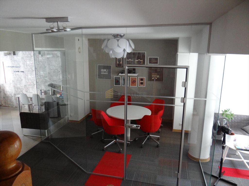 Dom na wynajem Warszawa, Praga-Południe, Libijska  298m2 Foto 1