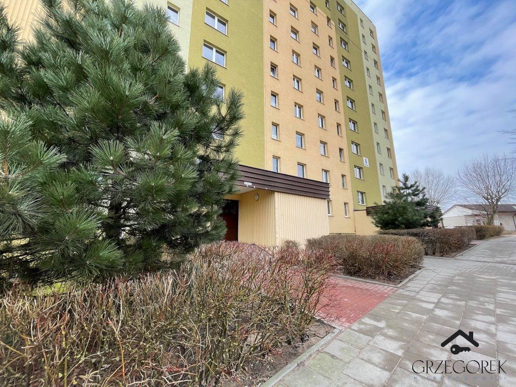 Mieszkanie trzypokojowe na sprzedaż Białystok, Wysoki Stoczek, Studzienna  60m2 Foto 8