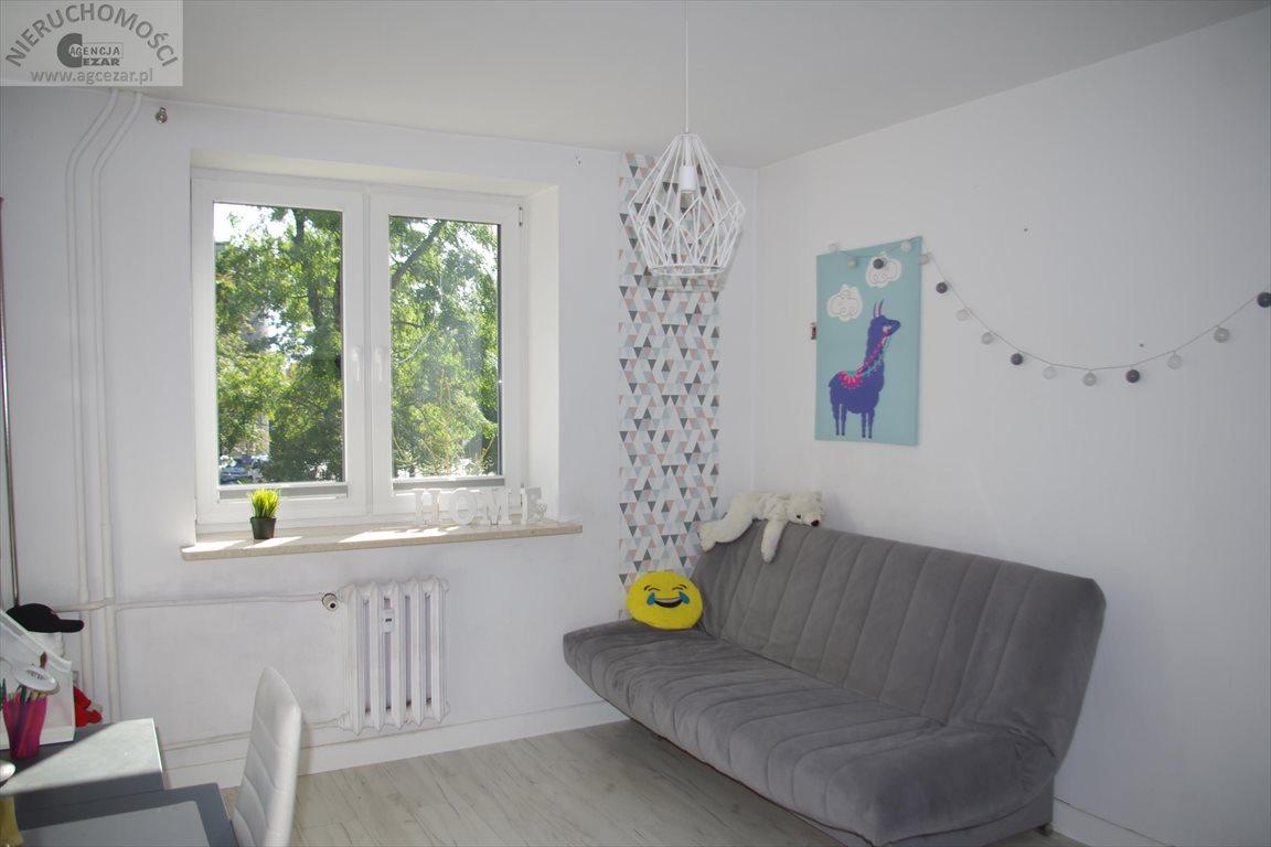 Mieszkanie dwupokojowe na wynajem Mińsk Mazowiecki  55m2 Foto 5