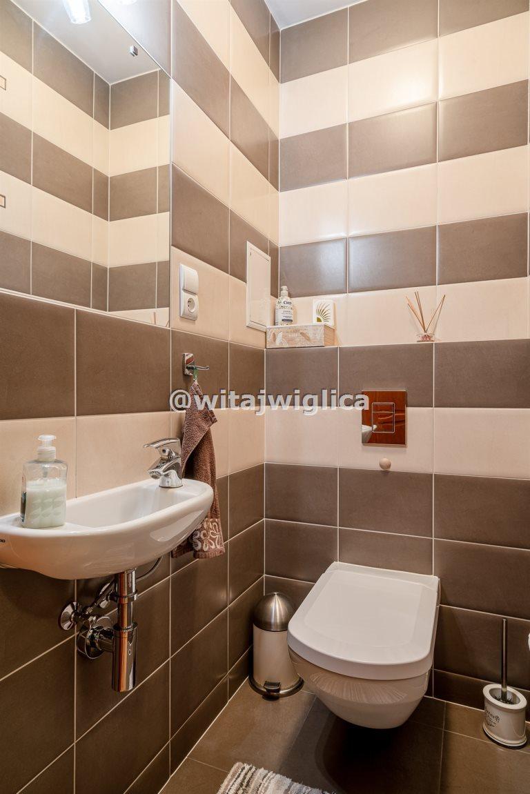 Mieszkanie trzypokojowe na sprzedaż Wrocław, Psie Pole, Karłowice, Obornicka  82m2 Foto 9
