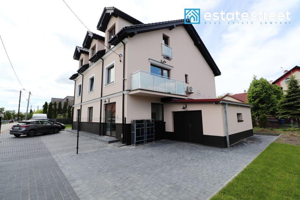 Lokal użytkowy na sprzedaż Niepołomice, Ignacego Daszyńskiego  400m2 Foto 4