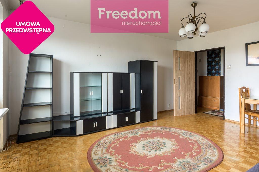Mieszkanie trzypokojowe na sprzedaż Radom, Michałów, Jana Sobieskiego  64m2 Foto 5
