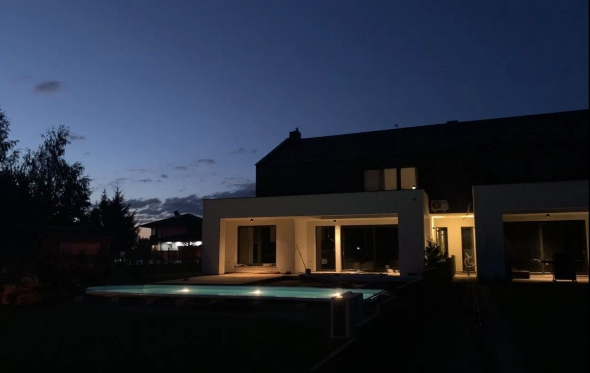 Dom na sprzedaż Okrzeszyn  213m2 Foto 2