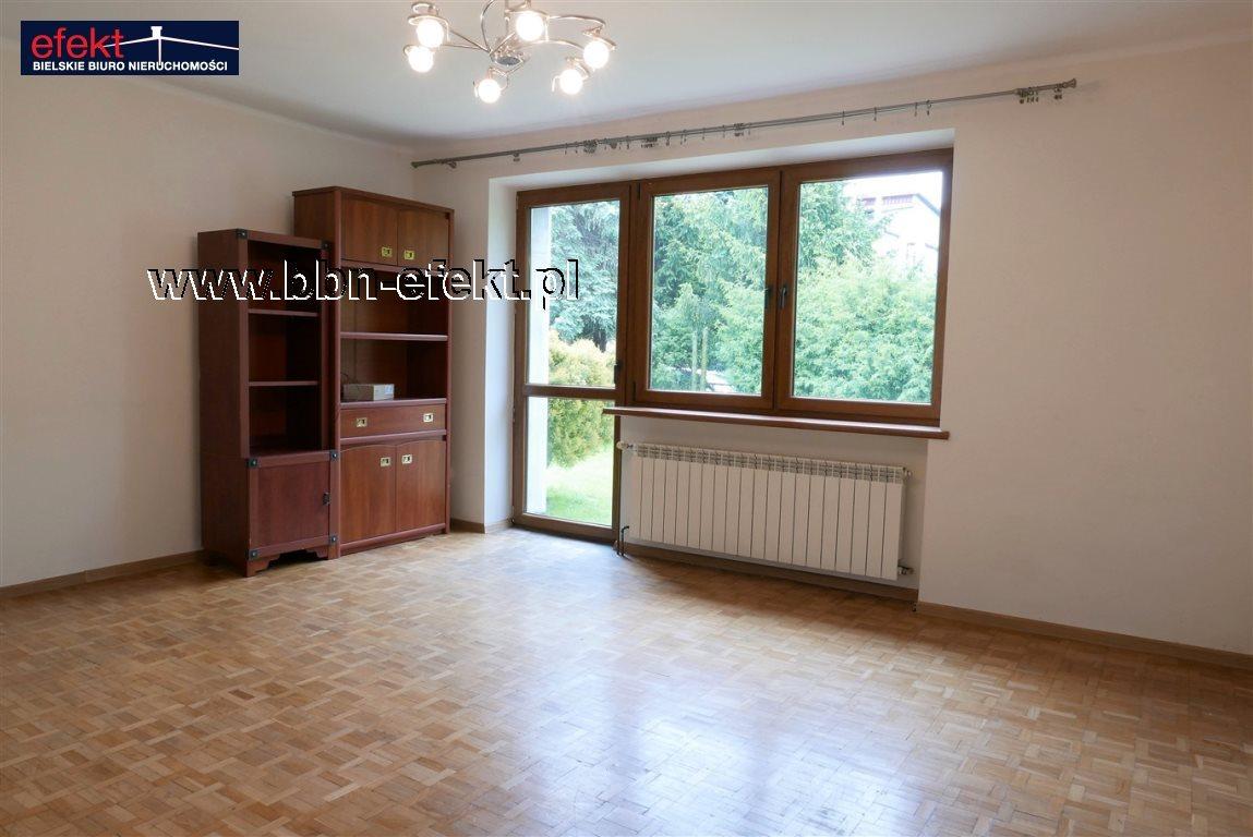 Mieszkanie trzypokojowe na sprzedaż Bielsko-Biała, Straconka  94m2 Foto 4