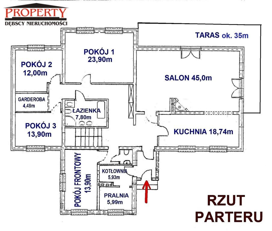 Lokal użytkowy na sprzedaż Łódź, Bałuty, Sokołów, rejon ul. SZCZECIŃSKIEJ/SOKOŁOWSKIEJ  235m2 Foto 11