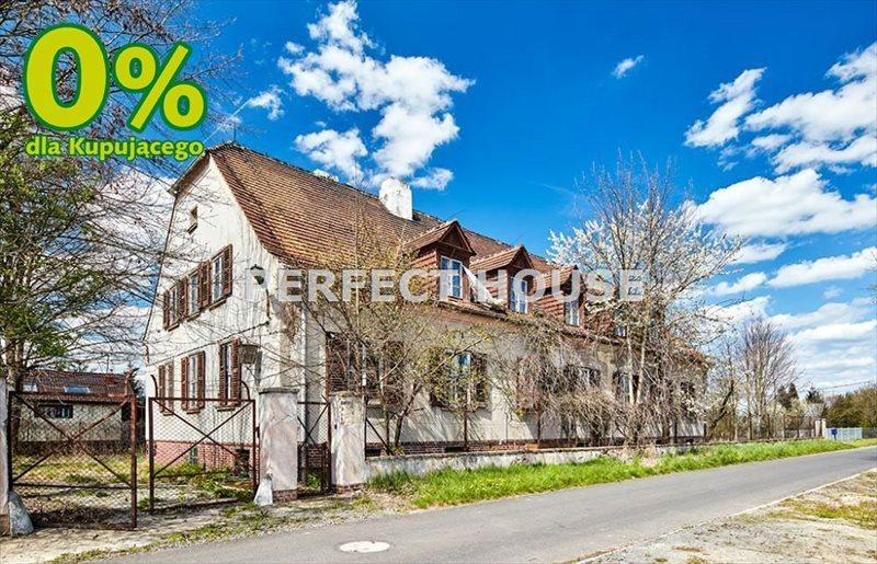 Lokal użytkowy na sprzedaż Zebrzydowa  632m2 Foto 2