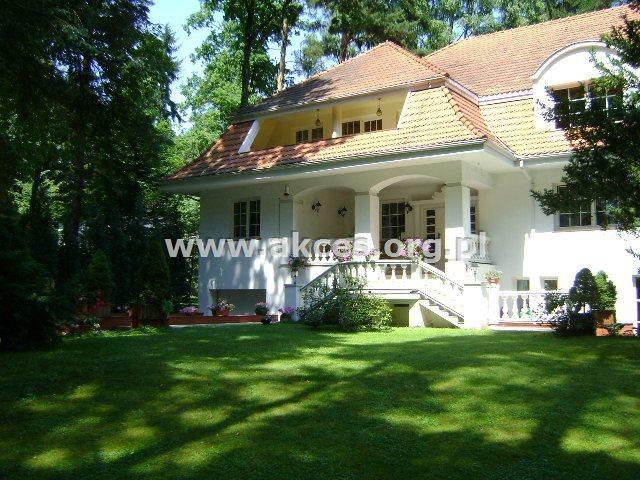 Dom na sprzedaż Piaseczno, Zalesie Dolne  750m2 Foto 1