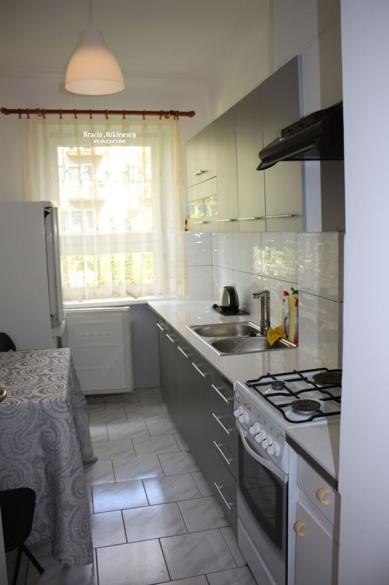 Mieszkanie dwupokojowe na wynajem Radom, XV-Lecia, Sportowa  48m2 Foto 10
