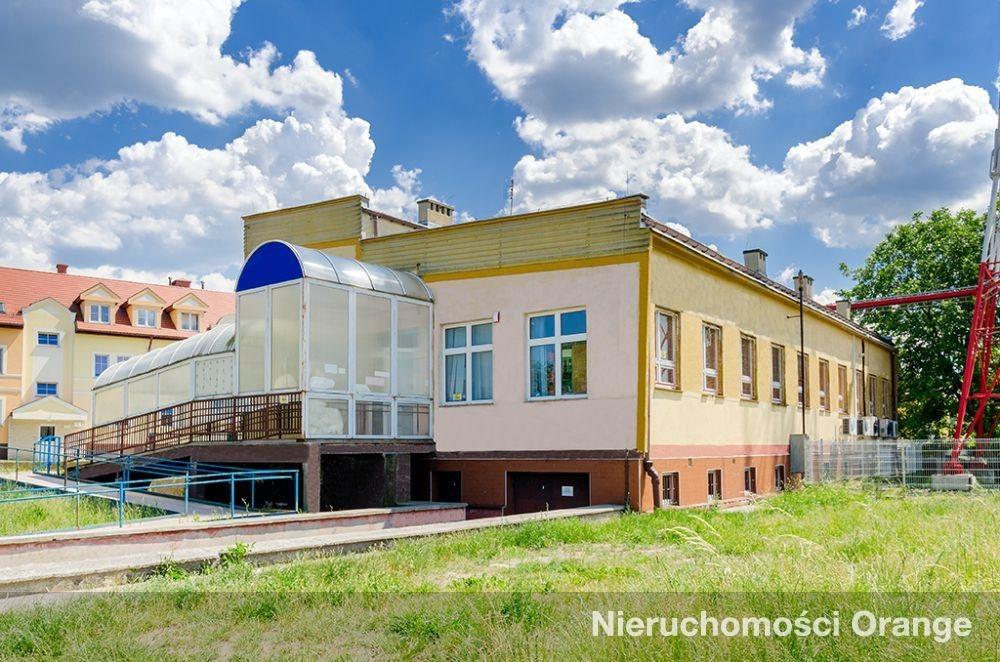 Lokal użytkowy na sprzedaż Polkowice  853m2 Foto 3