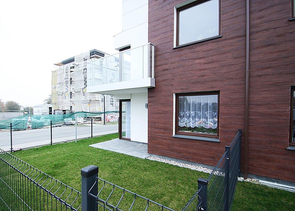 Mieszkanie trzypokojowe na sprzedaż Gdańsk, Łostowice, Starogardzka  54m2 Foto 8