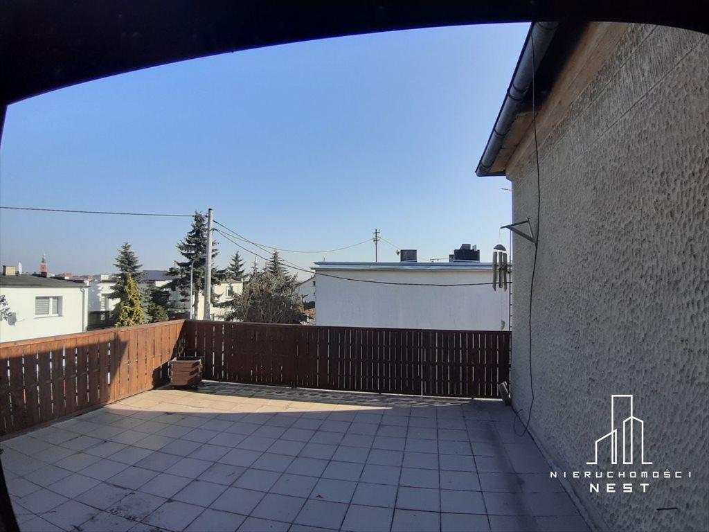 Mieszkanie trzypokojowe na sprzedaż Śrem, MIESZKANIE Z OGRODEM I GARAŻEM SUPER LOKALIZACJA  77m2 Foto 9