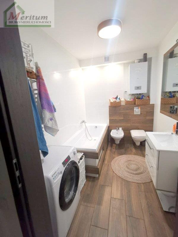Mieszkanie czteropokojowe  na wynajem Nowy Sącz, Oś.Kaduk  100m2 Foto 9