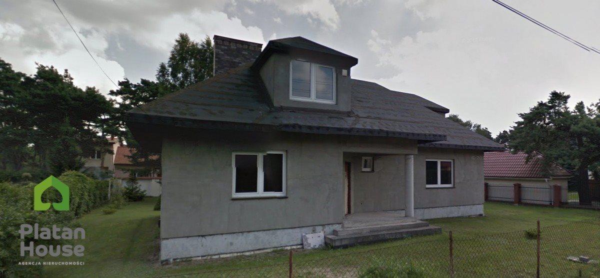 Dom na sprzedaż Warszawa, Wawer Radość, Izbicka  220m2 Foto 3