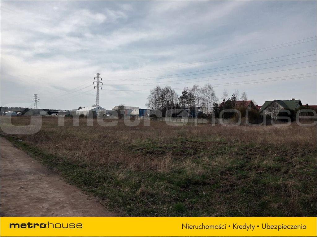 Działka budowlana pod dzierżawę Warszawa, Białołęka  9300m2 Foto 5