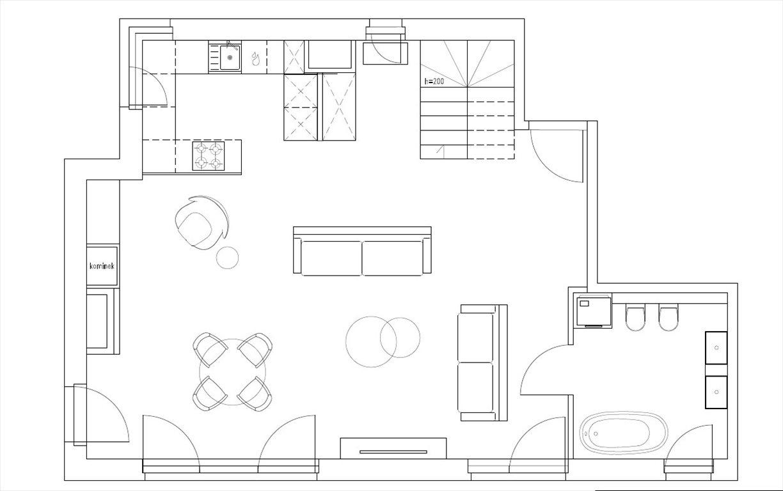 Mieszkanie trzypokojowe na sprzedaż Podkowa Leśna, Jana Pawła II 15  103m2 Foto 14