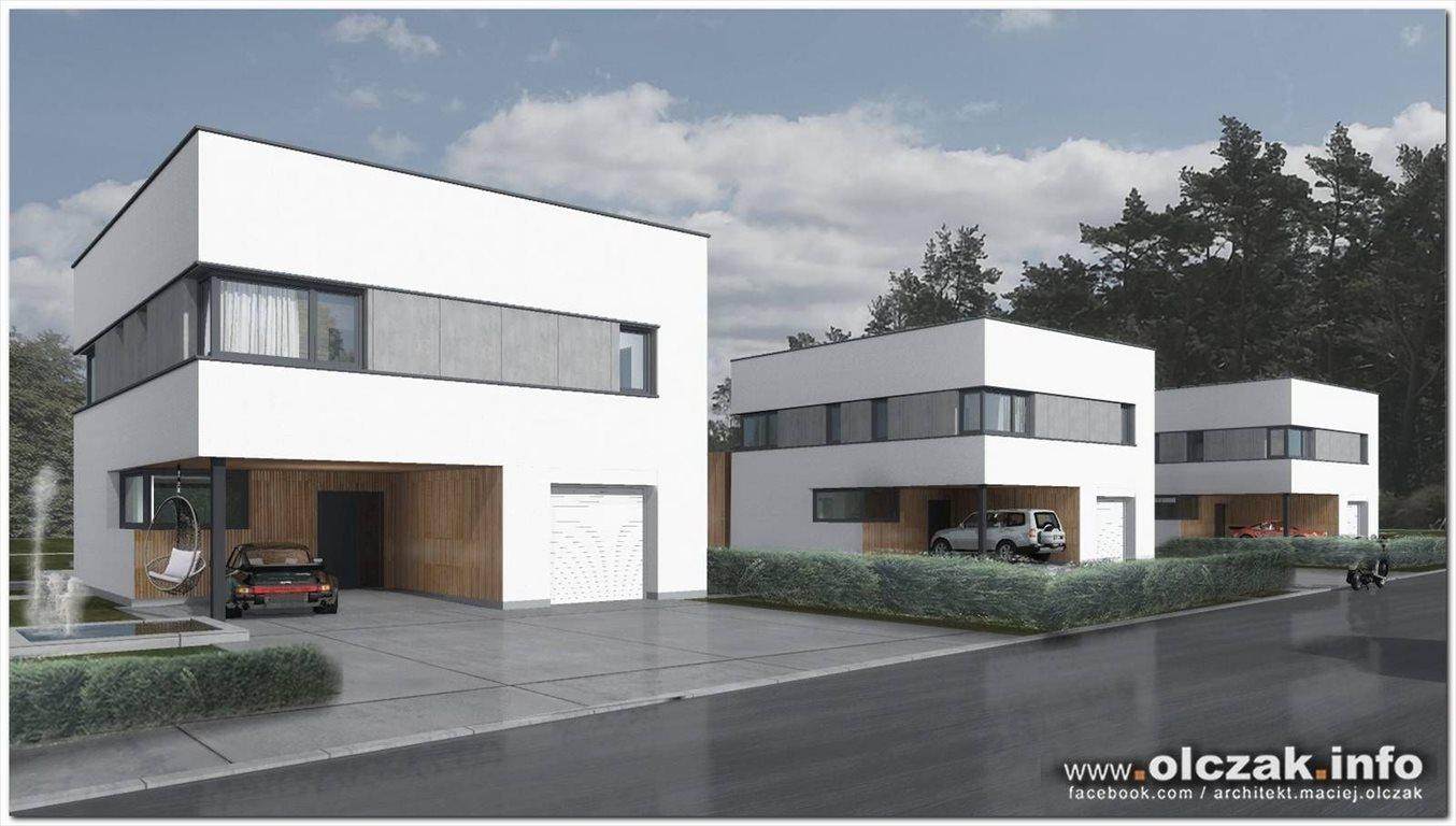 Dom na sprzedaż Prace Duże, Pracka  172m2 Foto 1