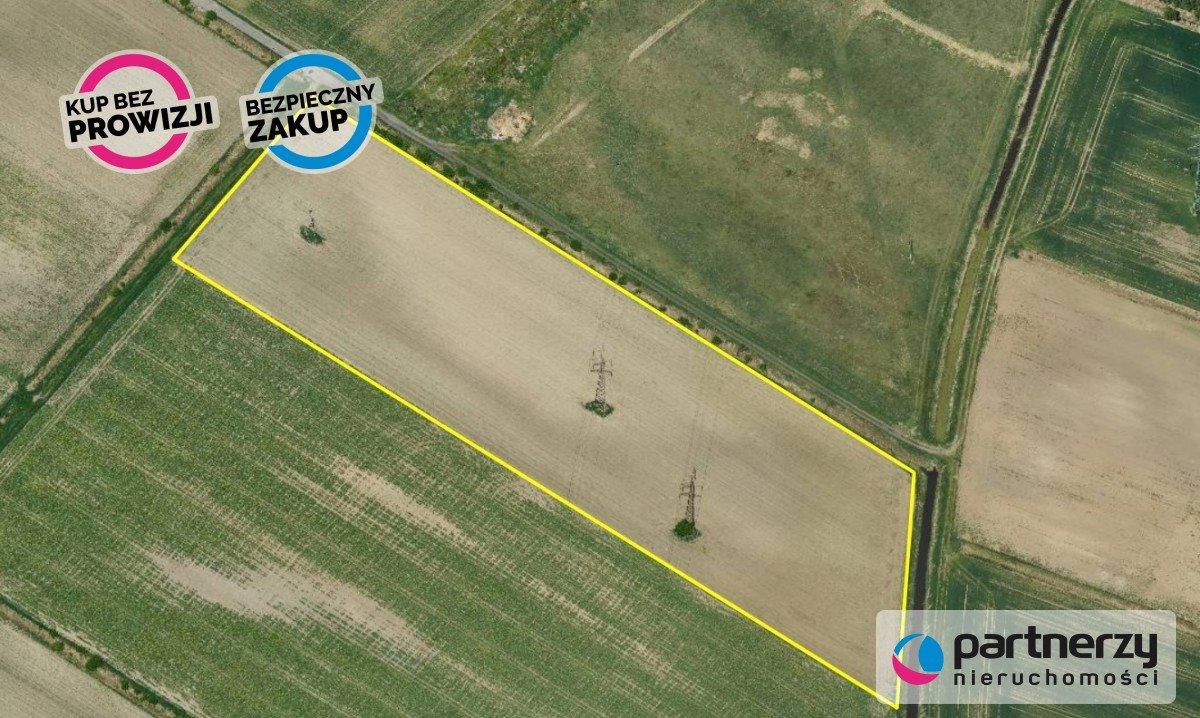 Działka rolna na sprzedaż Gdańsk, Rudniki, Tama Pędzichowska  20112m2 Foto 1
