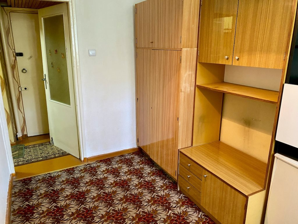 Mieszkanie dwupokojowe na sprzedaż Łódź, Górna, Dąbrowa, Felińskiego  36m2 Foto 9