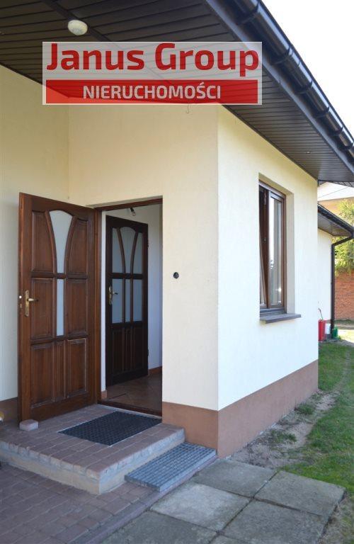 Dom na wynajem Bełchatów  100m2 Foto 7