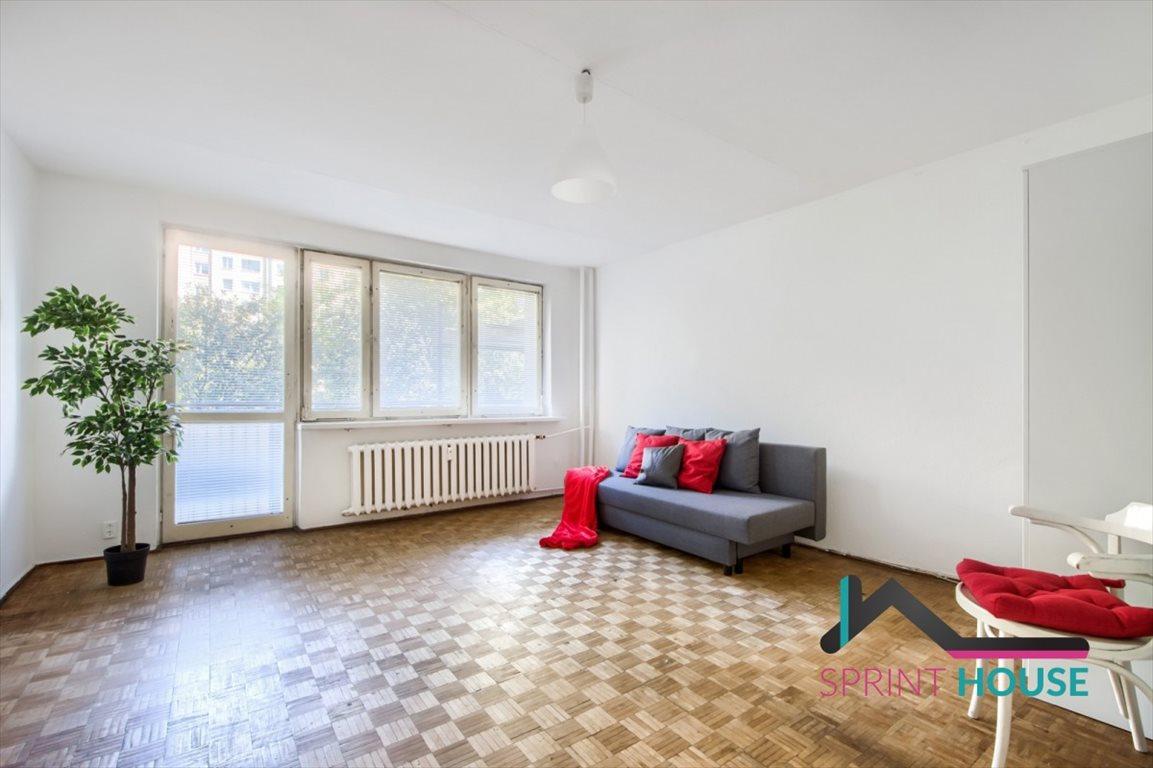 Mieszkanie trzypokojowe na wynajem Warszawa, Bemowo, Kazubów  60m2 Foto 1