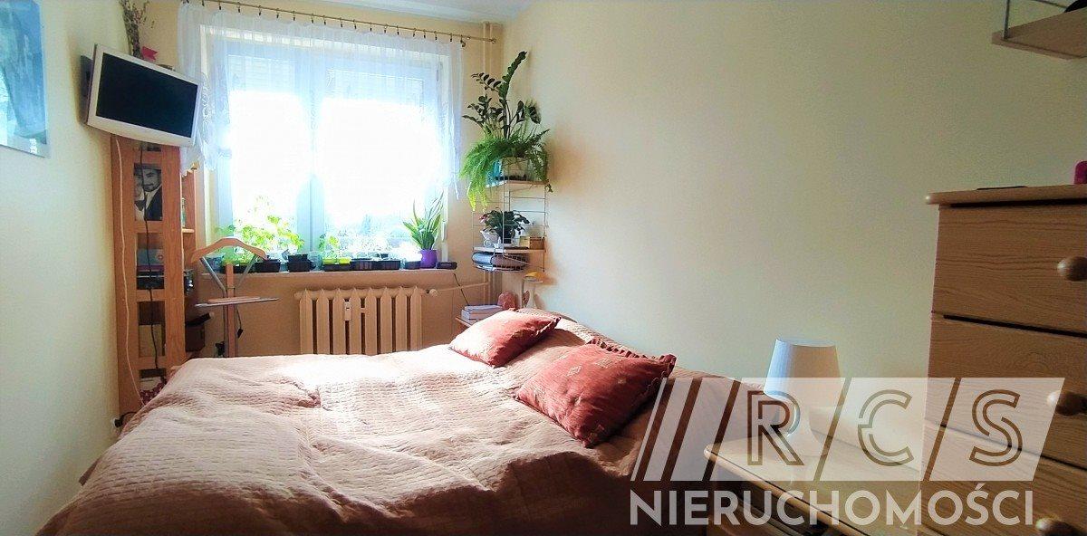 Mieszkanie czteropokojowe  na sprzedaż Poznań, Stefana Batorego  74m2 Foto 11
