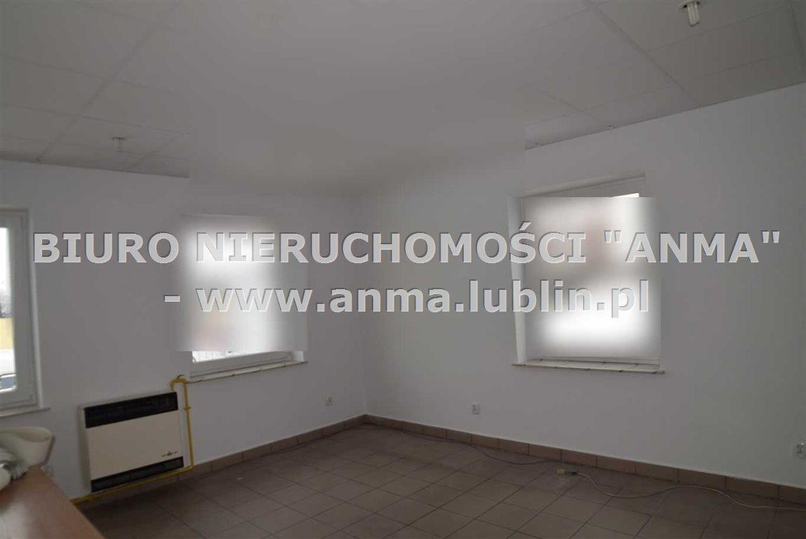 Lokal użytkowy na wynajem Lublin, Wrotków  20m2 Foto 1