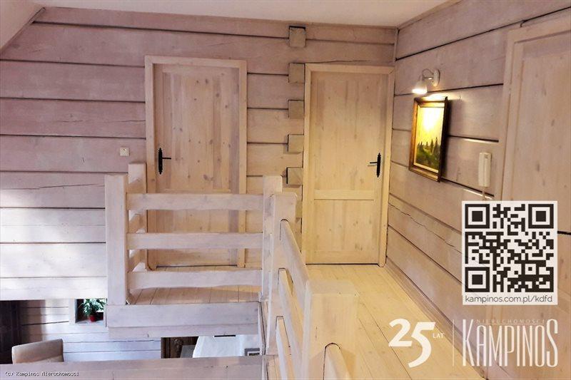 Dom na sprzedaż Cholewy, Błonie, oferta 2673  180m2 Foto 2