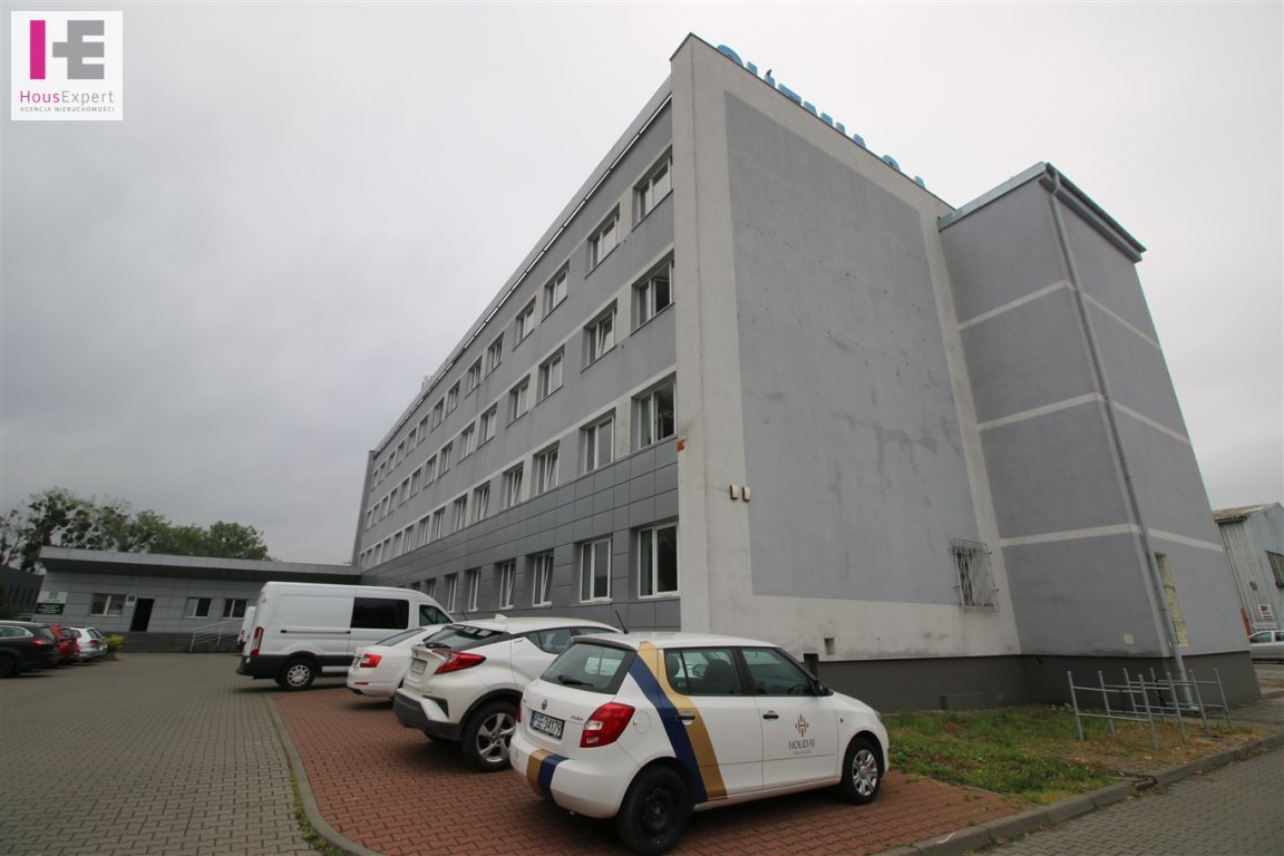 Lokal użytkowy na wynajem Poznań, Zawady  60m2 Foto 2