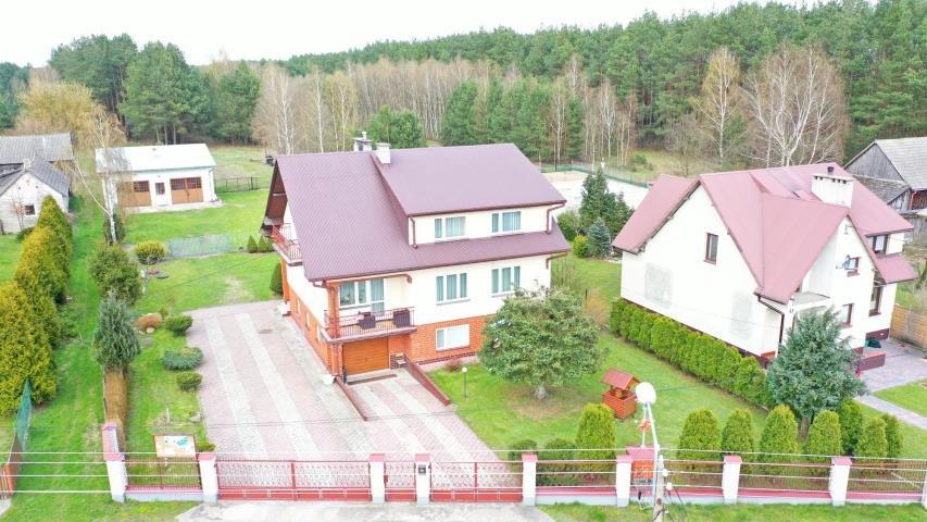 Dom na sprzedaż Kuskowizna  240m2 Foto 10