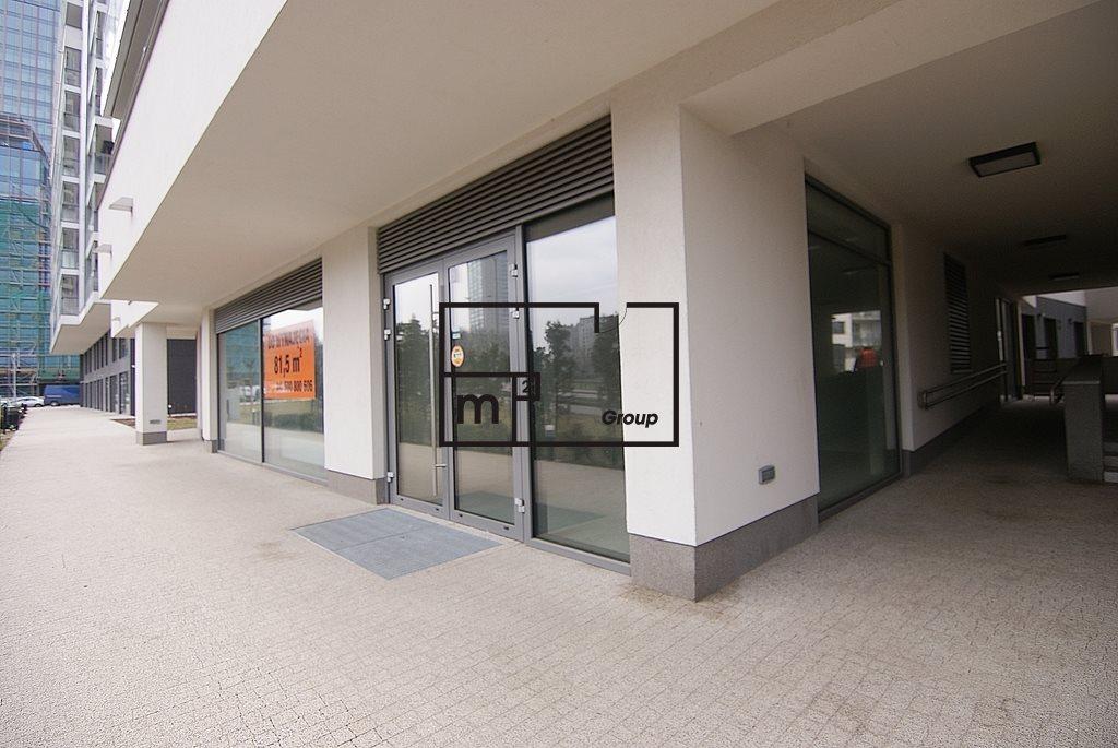 Lokal użytkowy na sprzedaż Warszawa, Wola, Kłopot  82m2 Foto 2