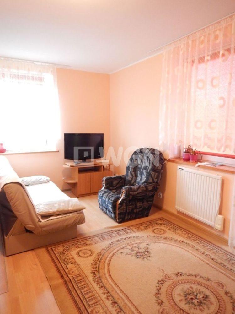 Mieszkanie trzypokojowe na sprzedaż Nowe Warpno, Nowe Warpno, Słoneczna  62m2 Foto 10