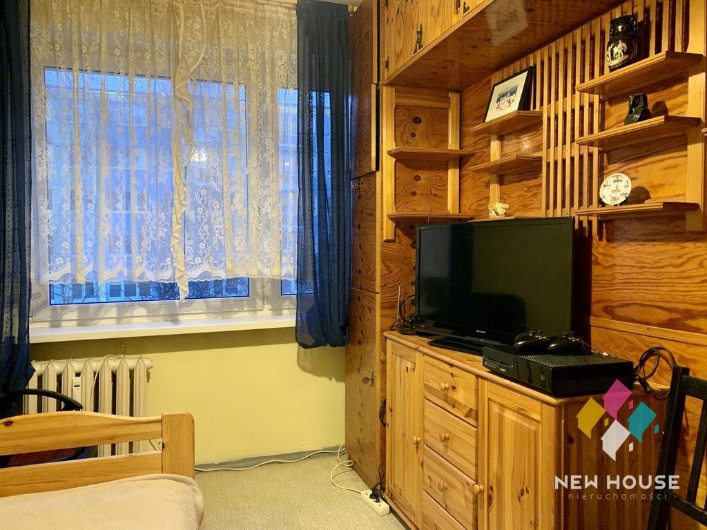 Mieszkanie dwupokojowe na sprzedaż Olsztyn, Kormoran, Dworcowa  38m2 Foto 5