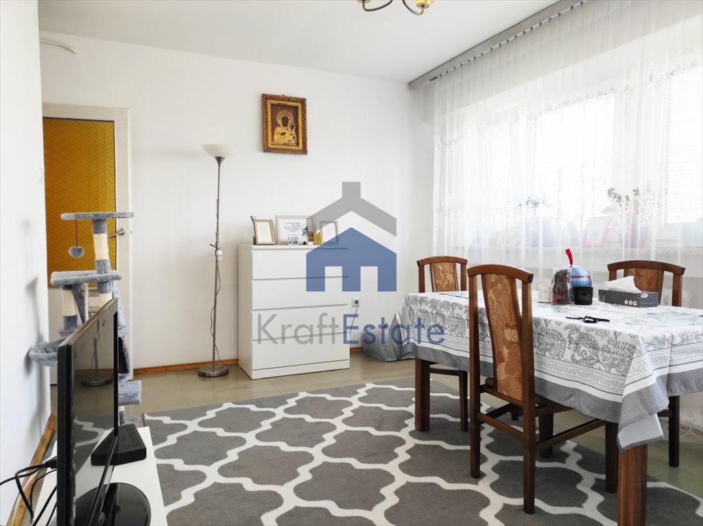 Mieszkanie trzypokojowe na sprzedaż Warszawa, Bielany Piaski, Adama Jarzębskiego  56m2 Foto 2