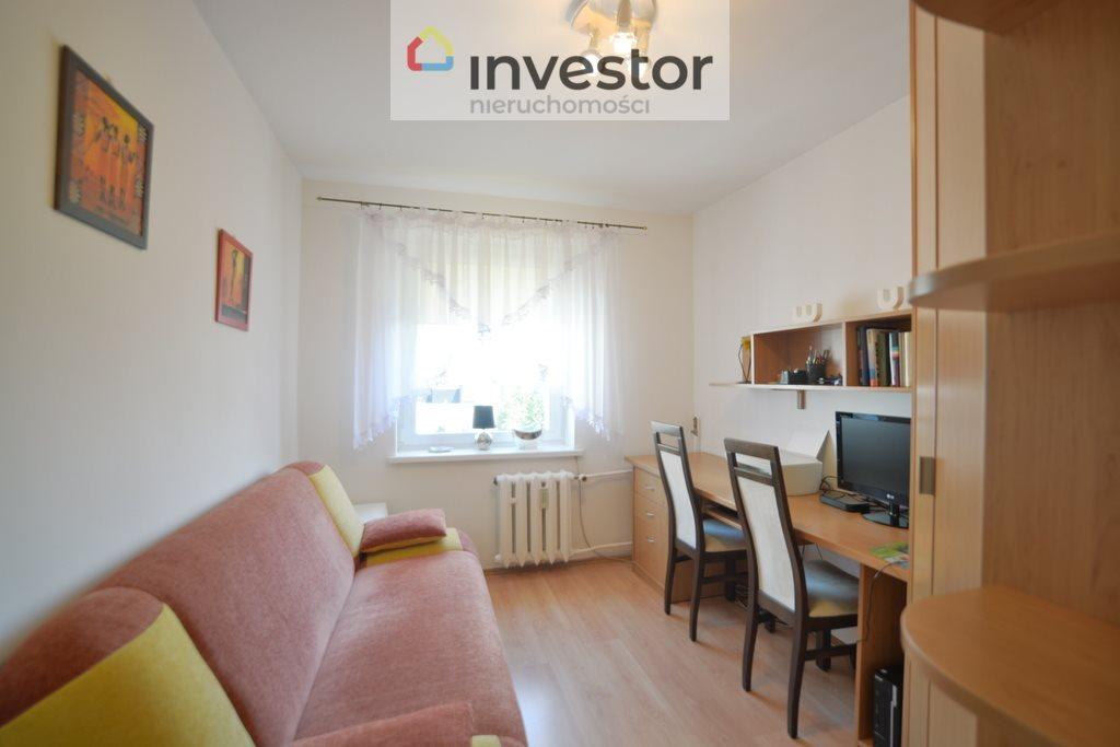 Mieszkanie czteropokojowe  na sprzedaż Kluczbork, Ossowskiego  72m2 Foto 5
