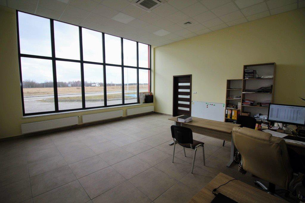 Lokal użytkowy na wynajem Rzeszów  3500m2 Foto 8