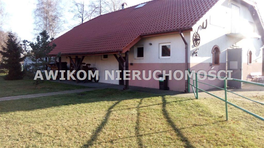 Lokal użytkowy na sprzedaż Michałów  600m2 Foto 4