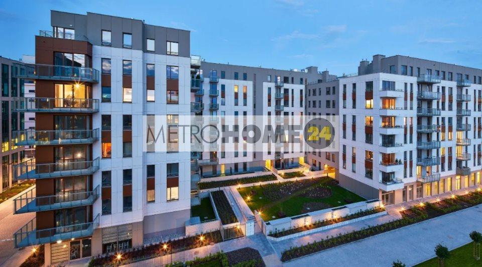 Mieszkanie na sprzedaż Warszawa, Mokotów, ul. Cybernetyki  80m2 Foto 1