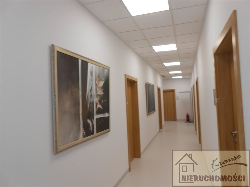 Lokal użytkowy na wynajem Poznań, Grunwald, CENTRUM  43m2 Foto 11