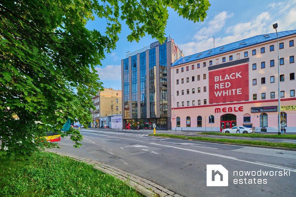 Lokal użytkowy na wynajem Wrocław, Szczepin, Szczepin, Rybacka  1230m2 Foto 3