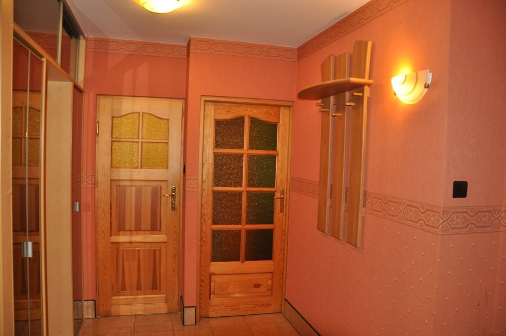 Mieszkanie trzypokojowe na wynajem Kraków, Prądnik Czerwony, os. Oświecenia  85m2 Foto 11