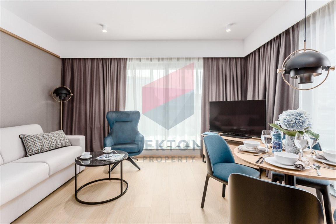 Mieszkanie dwupokojowe na sprzedaż Gdańsk, Śródmieście, Chmielna  46m2 Foto 4