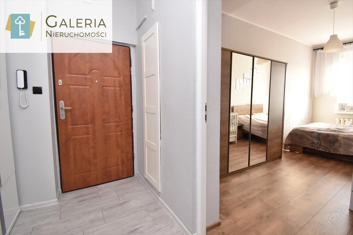 Mieszkanie trzypokojowe na sprzedaż Elbląg, Giermków  58m2 Foto 11