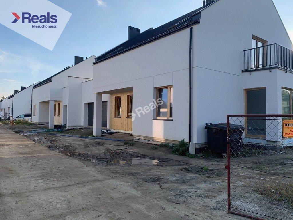 Dom na sprzedaż Warszawa, Wilanów, Kępa Zawadowska  250m2 Foto 3