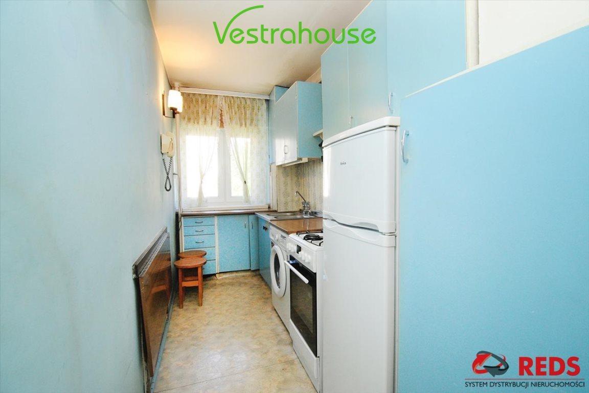 Mieszkanie trzypokojowe na sprzedaż Warszawa, Wola, Mirów, Chmielna  57m2 Foto 6