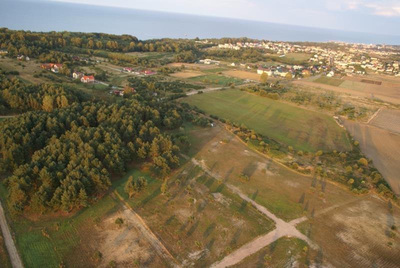 Działka budowlana na sprzedaż Rozewie, ROZEWIE, SOKOŁA  3792m2 Foto 2
